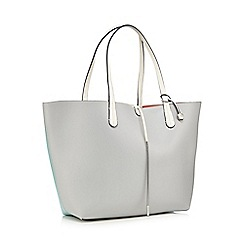 Fiorelli - Multi-coloured 'Savannah' colour block tote bag