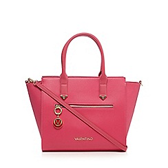 Valentino - Pink 'Daikiri' shopper bag