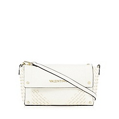 Valentino - White 'Kalua tracolla' cross body bag
