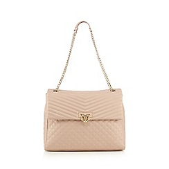 Valentino - Light pink 'Margaritas' shoulder bag