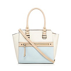 Call It Spring - Beige 'Montello' shoulder bag