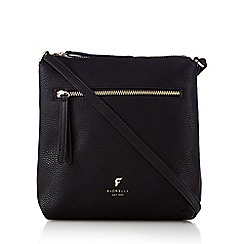 Fiorelli - Black 'Logan' casual cross body bag