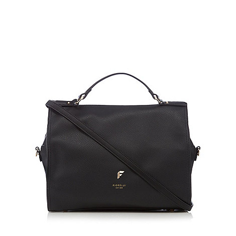 Fiorelli - Black +Mason+ grab bag
