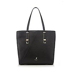 Fiorelli - Black 'Sloane' large tote bag