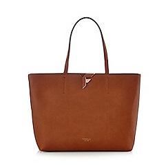 Fiorelli - Tan 'Tate' tote bag