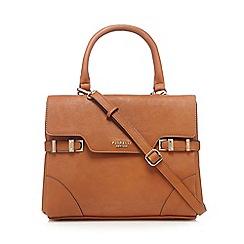 Fiorelli - Tan 'Grace' satchel