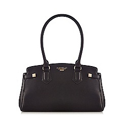 Fiorelli - Black 'Amber' shoulder bag