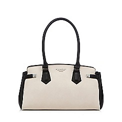 Fiorelli - White 'Amber' shoulder bag