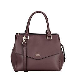 Fiorelli - Aubergine Mia grab bag