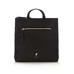 Fiorelli - Black 'Florence' casual backpack