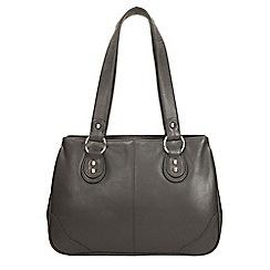 Clarks - Black casual shoulder bag
