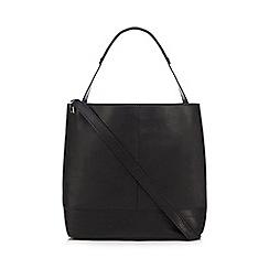 Clarks - Black 'Templeton Hope' shoulder bag