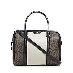 Cavalli Class - Brown colour block grab bag