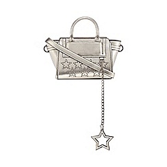 H! by Henry Holland - Gold star stud shoulder bag