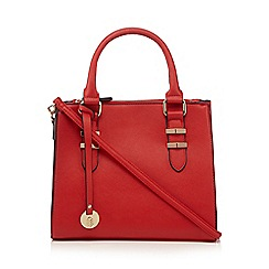 Call It Spring - Red 'Peglio' tote bag
