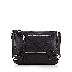 Call It Spring - Black 'Onadosien' cross body bag