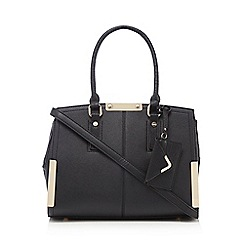 Call It Spring - Black 'Rappoport' tote bag
