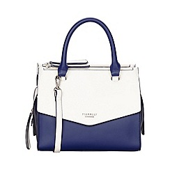 Fiorelli - Royal blue mia grab bag
