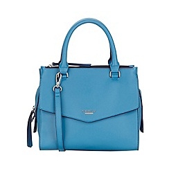 Fiorelli - Cyan blue Mia grab bag