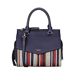 Fiorelli - Mid blue mia grab bag