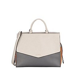Fiorelli - Grey mix Mia large grab bag