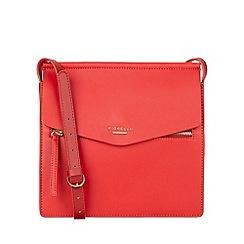 Fiorelli - Red Mia Large Cross Body Bag