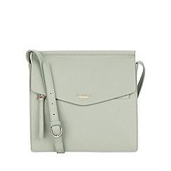 Fiorelli - Mint Mia large cross body bag