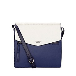 Fiorelli - Royal blue mia large Xbody