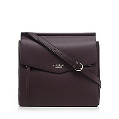 Fiorelli - Aubergine Mia Large Cross Body Bag