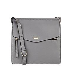 Fiorelli - City Grey Mia Large Cross Body Bag