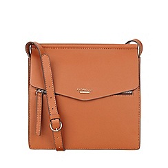 Fiorelli - Tan Mia Large Cross Body Bag
