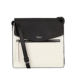 Fiorelli - Mia' large crossbody monochrome bag
