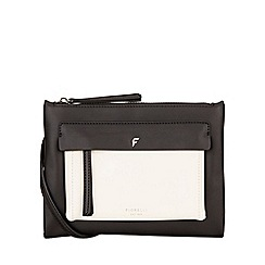 Fiorelli - Mono Alexa Contemporary Flat Cross Body Bag