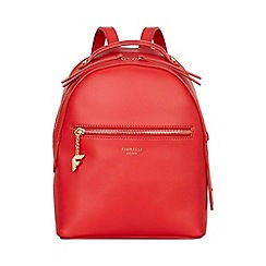 Fiorelli - Red Anouk Small Backpack