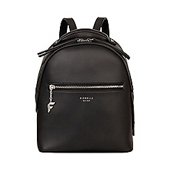 Fiorelli - Black Anouk Small Backpack