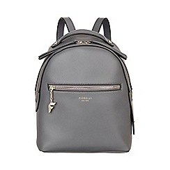 Fiorelli - City Grey Anouk Small Backpack