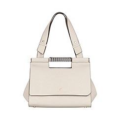 Fiorelli - Misty grey Austin satchel