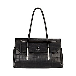 Fiorelli - Black Carlton East West Shoulder Bag