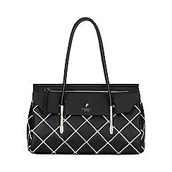 Fiorelli - Mono Quilt Carlton East West Shoulder Bag
