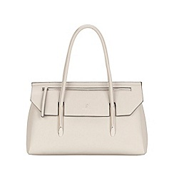 Fiorelli - Misty grey Carlton Eastwest shoulder bag