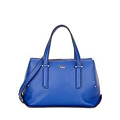 Fiorelli - Cobalt Blue Celia Bowler Bag