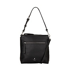 Fiorelli - Black Elliot Satchel