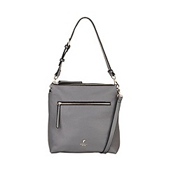 Fiorelli - City Grey Elliot Satchel
