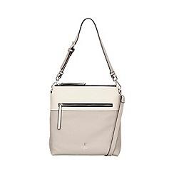 Fiorelli - Light grey elliot satchel