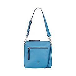 Fiorelli - Cyan blue Elliot mini satchel