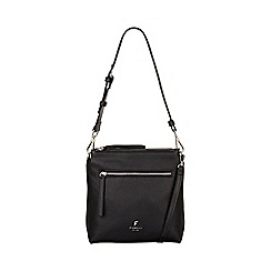 Fiorelli - Black Elliot Mini Satchel