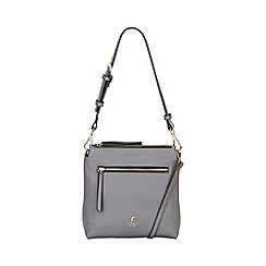 Fiorelli - City Grey Elliot Mini Satchel