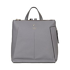 Fiorelli - City Grey Finley Casual Backpack