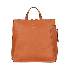 Fiorelli - Tan Finley Casual Backpack