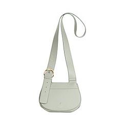 Fiorelli - Mint Georgia saddle cross body bag